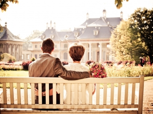 Unhappy Marriages May Lead to Unhealthy Hearts