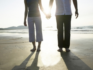The Heart Healing Power of Marriage