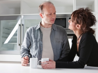 A New Intervention for Domestic Violence?
