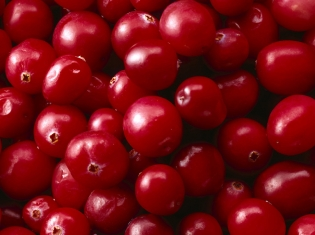 Cranberry Juice Helps Treat Kids' UTIs