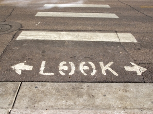 Teach Your Kids Traffic Safety