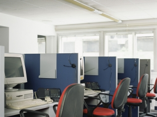 Is Your Office Toxic?