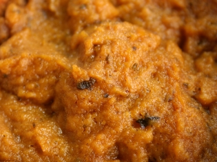 Indian Sauces Recalled Due to Potential Undeclared Allergen