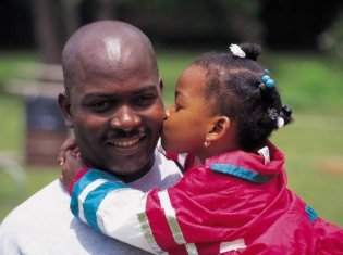 Dads Urged to Get Healthy