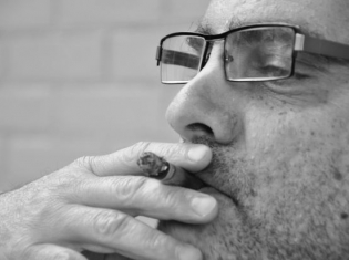Dad's Smoking May Affect Future Children