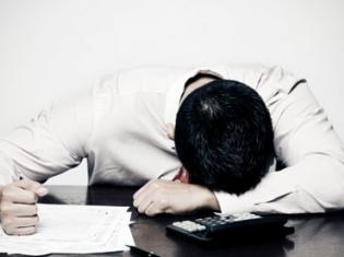 The Economy's Depression Epidemic