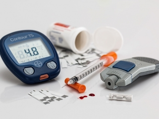 This Psoriasis Rx May Improve Diabetes Treatment