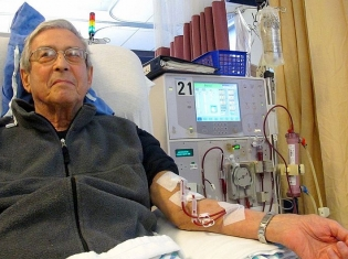 Home Dialysis Was More Effective Than In-Center Treatments