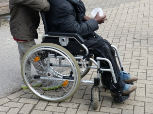 Spinal Cord Injury Rates Stabilize