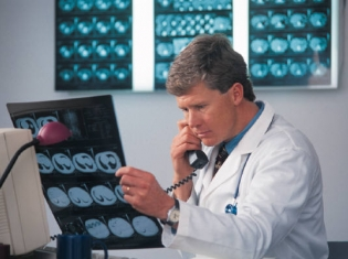 Parkinson's Needs Neurologist