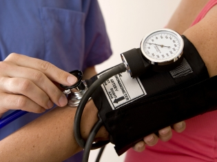 In Young Adults, BP Could Signal Later Heart Health