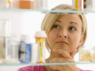 Keep 'em Safe: Medicine Storage and Disposal