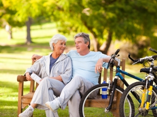 Aging Well: Why Older May Be Better