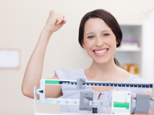 Weight Loss: A Little Could Do a Lot