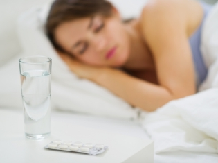 How to Lower Your Diabetes Risk While You Sleep