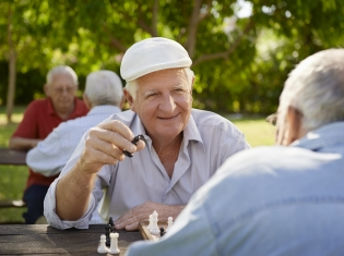Activities for Patients With Alzheimer's