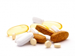 Thirty Plus Supplement May Pose Health Risk