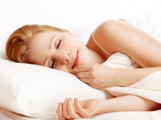 For Better Sleep, Adjust Your Diet