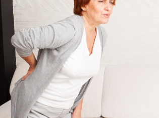 New Treatment for Chronic Back Pain Approved