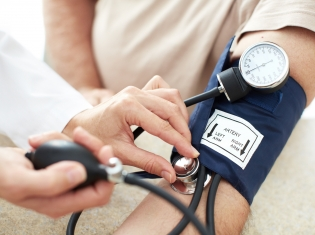 The Link Between Blood Pressure and Your Brain