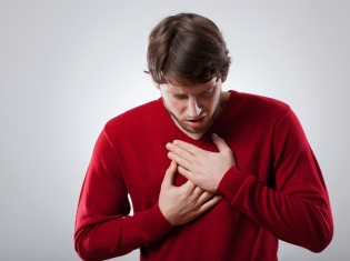 GERD: How Heartburn Can Turn into Something More