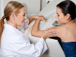 Mammography: Screening, Usefulness and Overdiagnosis