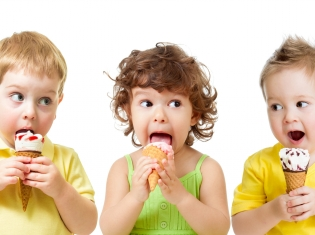 How Foods Marketed to Kids Fell Short