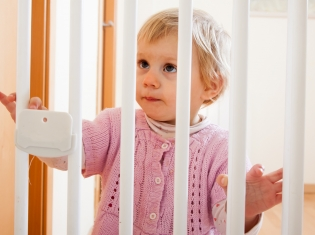 IKEA Safety Gates Recalled