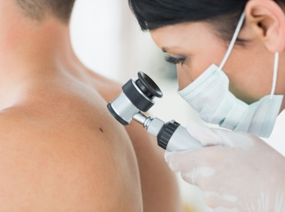 How Dermatologists Could Help IBD Patients