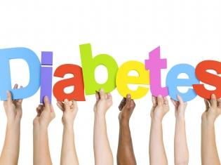 Open Wide for Diabetes Awareness