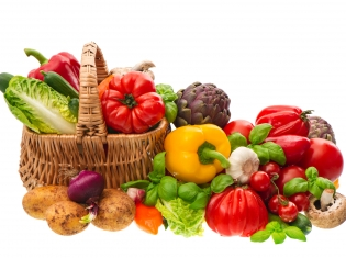 Key Ingredients to a Healthy Body