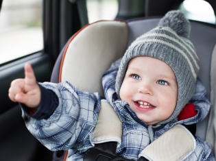 Don't Make This Common Car Seat Mistake