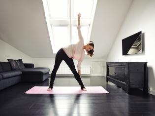 Get Active for Improved Arthritis Symptoms