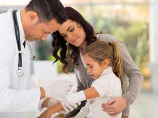 Pediatric Ear Rx Gets FDA Nod