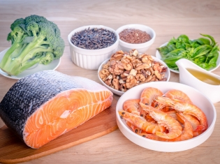 What Omega-3s Could Do for Bipolar Patients