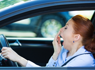 Sedatives and Driving May Mean Danger Ahead