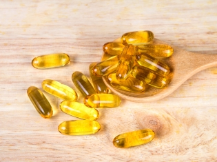Omega-3 Supplements May Not Be Cutting It