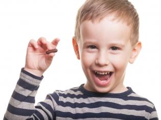 New ADHD Rx Gets FDA Nod