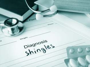 The Asthma-Shingles Connection