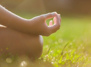 Breast Cancer Biopsy? Meditate
