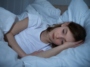 The Chicken or the Egg: Poor Sleep and ADHD
