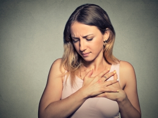 Heart Attack in Women: The New Findings