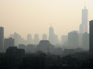 How Pollution Could Affect Your Baby's Development