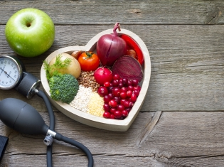 How to Reduce Your Risk for Heart Disease