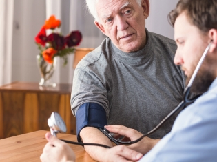 The Harms of Masked Hypertension in CKD