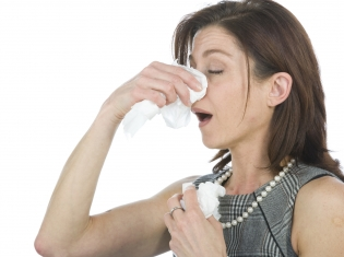 Got Hay Fever? Allergy Shots May Help