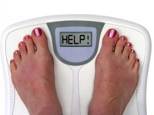Heavy Trends in US Weight