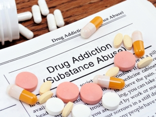 From Bipolar Disorder to Substance Use