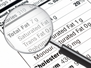 Nutrition Labels Are Getting a New Look
