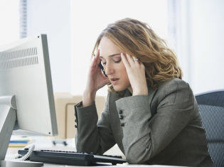 Mental Stress and Your Heart